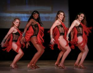 danza mambo: