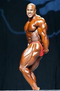 Mr. Olympia 2007