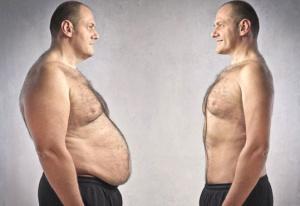 Bruciare grassi e mettere massa muscolare