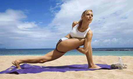 stretching come quando e perchè è importante