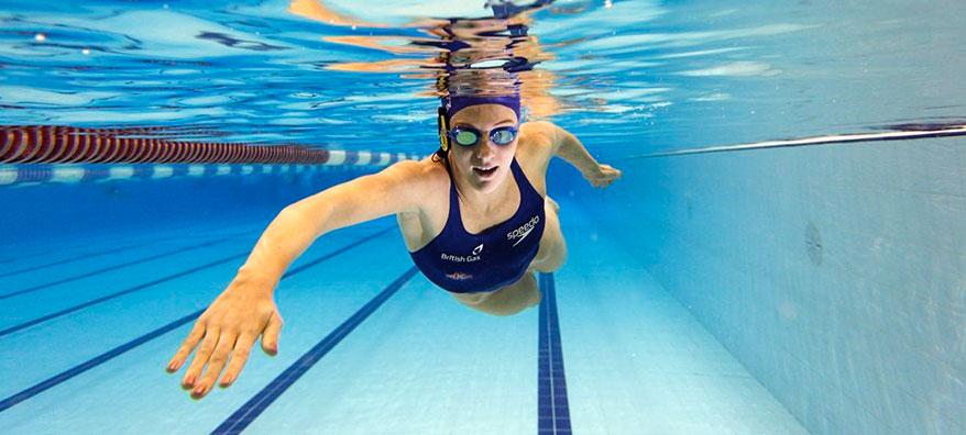 Come imparare a nuotare Nuoto