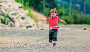lo sport fa bene ai bambini