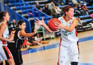la presa pallacanestro