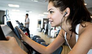 musica allenamento palestra
