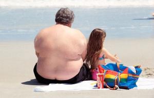 perdere peso durante l estate