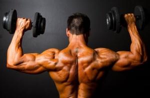 Come far crescere i muscoli