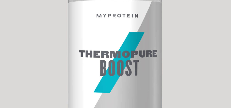 Thermo Pure Boost