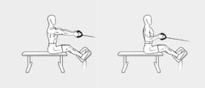 23 esercizio dorso
