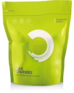 Recensione pre workout bulk powders