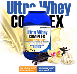 Recensione proteine Yamamoto Nutrition ultra whey protein
