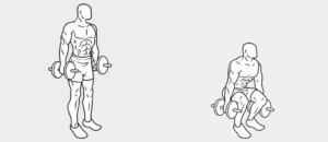esercizi gambe13