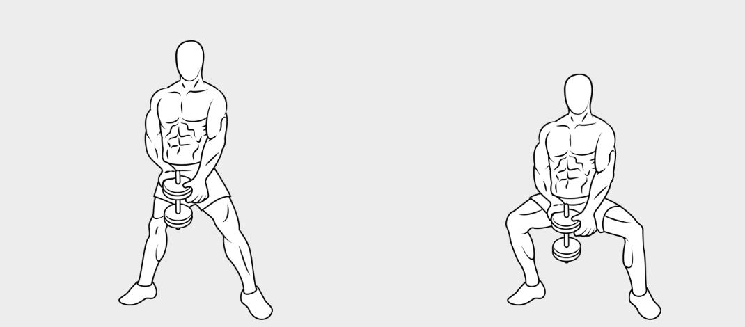 Tutti Gli Esercizi Per Le Gambe Immagini Esercizi Palestra