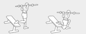 esercizi gambe4