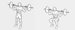 esercizi gambe5