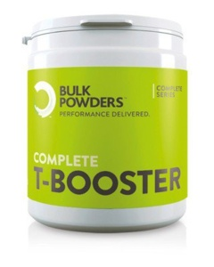 recensione t booster bulk powders stimolatore di testosterone