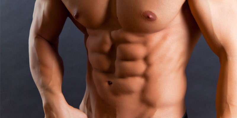 Lindennità di cibo per uomini per riunirsi in uno stomaco