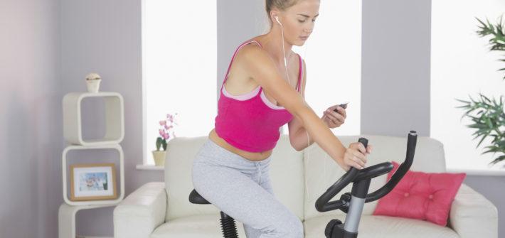 allenamento aerobico